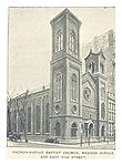 (King1893NYC) pg388 MADISON-AVENUE BAPTIST CHURCH, MADISON AVENUE AND EAST 21ST STREET.jpg
