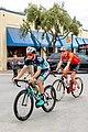 (L-R) Michael Kolar and Rob Britton in King City (27893740427).jpg
