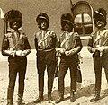 (NL c.1900) Exercise Horse Artillery Corps, Pict. AKL092060a.jpg
