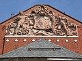 (Southside Turnverein, Indianapolis) by Rudolf Schwarz (1899) Control IAS IN000118.jpg