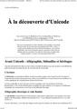 À la découverte d'Unicode-fr.pdf
