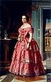 Ángel María Cortellini - Retrato de una dama.jpg