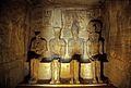Ägypten 1999 (136) Assuan- Im Großen Tempel von Abu Simbel (27526563912).jpg