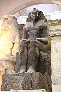 Imyremeshaw Egyptian pharaoh