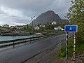 Å, Entry with sign 20150608 1.jpg