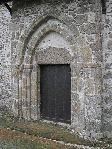 Église Notre-Dame de Bréville-sur-Mer