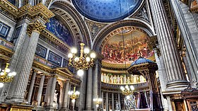 Église de la Madeleine 1, Paris July 2011.jpg