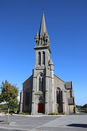 Église de saint-vran 01 - wiki takes 22 - pradigue.jpg