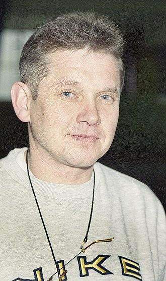 Üllar Kerde - Üllar Kerde in 1999