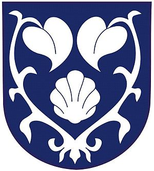Černčice (Náchod District) - Image: Černčice (okres Náchod) znak