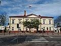 Łuków, budynek Urzędu Miasta.jpg