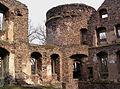Świny zamek (20) Świny zamek. Foto Barbara Maliszewska.JPG