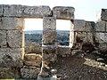 Şans tapınağı-tyche temple-uzunca burç - panoramio - HALUK COMERTEL (1).jpg