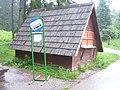 Špindlerův Mlýn, Dívčí lávky (bus zastávka).jpg