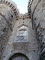 Μεσαιωνική πόλη Ρόδου - Πύλη Εισόδου.jpg