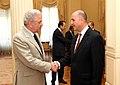 Συνάντηση ΥΠΕΞ Δ. Αβραμόπουλου με Πρέσβη Τουρκίας K. Uras (7589529946).jpg