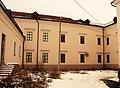 Єзуїтський монастир - Келії DSCF2288.JPG
