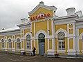 Бабаево, вокзал.jpg