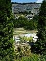 Бахчисарай, Успенский монастырь,Вид со двора.JPG