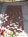 Братська могила радянських воїнів Південного фронту3.JPG