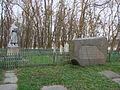 Братські могила червоноармійців, активістів колгоспного руху, воїнів Радянської Армії, Володарка.JPG