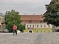 Будинок Подільської духовної семінарії, в якій навчалися Степан Руданський та Анатолій Свидницький.jpg