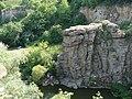 Буцький каньйон, український «Стоунхендж» 6.JPG