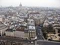 Вид с Собора Парижской Богоматери - panoramio.jpg