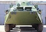 Вновь сформированную мотострелковую бригаду ЦВО оснастили новыми бронемашинами связи Р-149МА1 02.jpg