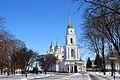 Дзвіниця Успенського собору,Полтава, Соборна площа, 3 ALX 0908.JPG