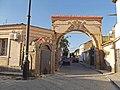 Евпатория. Старая арка..JPG