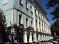 Здание екатеринодарской конторы госбанка , Краснодар, Russia 05.JPG