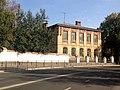 Здание психиатрической клиники (г. Казань, ул. Волкова, д. 80) - 4.JPG