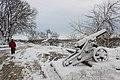 Зимние пушки в Чернигове Декабрь 2017 Фото-3.jpg
