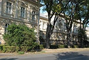Novi Sad: Комплекс музеј и архив у Новом Саду