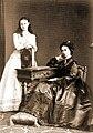 Мария Александровна с дочерью.jpg
