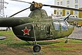 Миль Ми-1, Москва - музей Вадима Задорожного RP3412.jpg