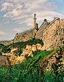 Морски неогени спруд Калемегдан, споменик природе, Београд, 001.jpg