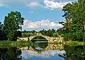 Мост «Горбатый» (Санкт-Петербург и Лен.область, Гатчина, Длинный остров).JPG