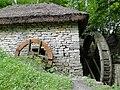 Музей народной архитектуры и быта Украины в Пирогово. Водяная мельница. - panoramio (4).jpg