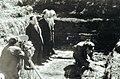 На раскопках Андреевского кургана. 1964 г..jpg