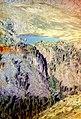 Озерцо на пути к Маргасану. - panoramio.jpg