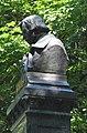 Оригінальний автограф - можна розгледіти профіль скульптора - panoramio.jpg