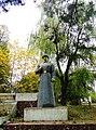 Пам'ятний знак воїнам-землякам, які загинули в роки Другої світової війни, село Вишгородок, 04.jpg