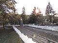 Пам'ятник поету, письменнику, художнику Тарасові Григоровичу Шевченку, с. Королівка.jpg