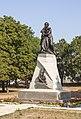 Памятник М.Ю.Лермонтову, Пятигорск, июль 2015г,.jpg