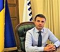 Пригунов Глеб Александрович, Председатель, Днепропетроблсовет.jpg