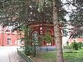 Псково-Печерский монастырь, часовня преподобных Антония и Феодосия.jpg