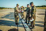 Підготовка Нацгвардії до військового параду на честь Дня Незалежності України 1084 (20299826280).jpg