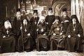 Русское православное духовенство в Паналеимоновом монастыре на Афоне.jpg